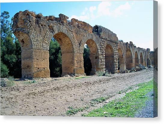 Empire Aqueduct Byzantine