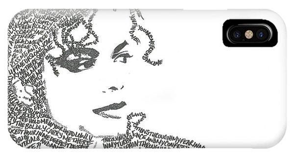 Michael Jackson Portrait Drawing by Carlos Santana Trott