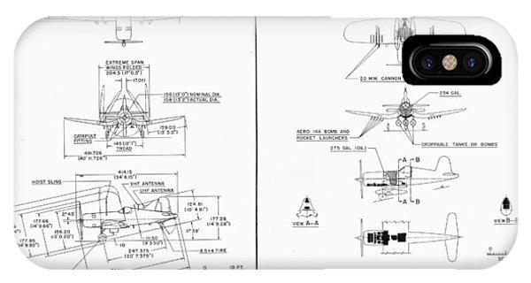 Navy Department Vought F4u Corsair Schematic Diagram