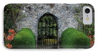 Gothic Entrance Gate, Walled Garden Photograph by The ...