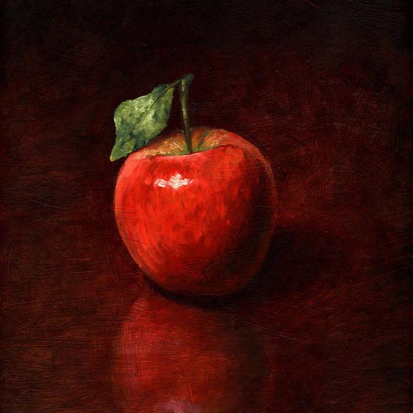 apple art pixels