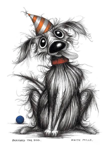 funny animals drawings page