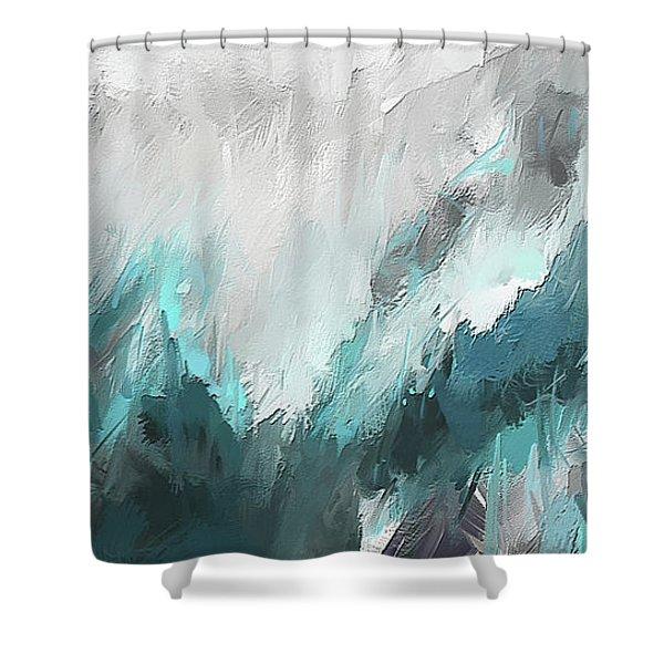 dark turquoise shower curtains fine