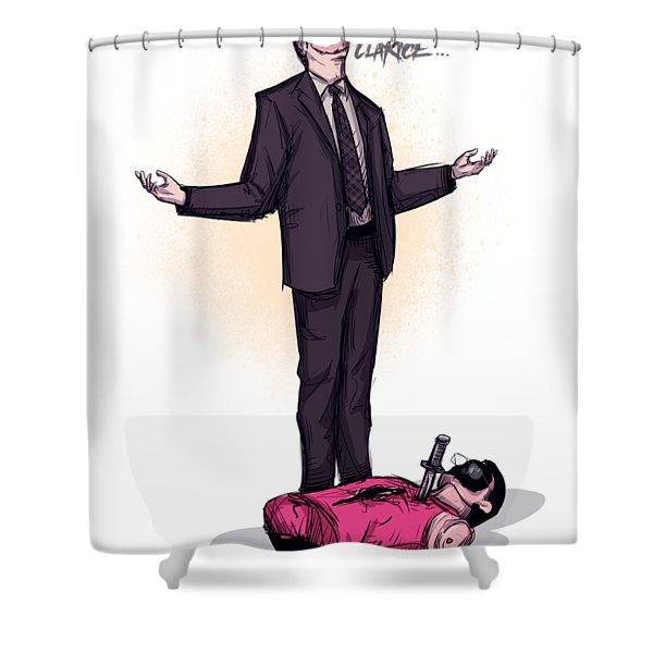 dwight schrute shower curtains fine
