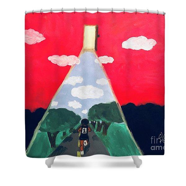 chanel shower curtains fine art america