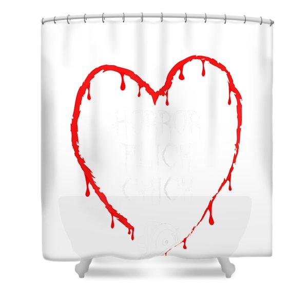 saw movie shower curtains pixels