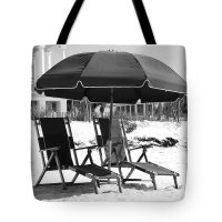 Black And White Beach Chair Pictures to Pin on Pinterest ...