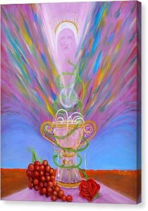 Transfiguration Of Jesus Canvas Prints   Fine Art America