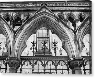 Victorian Gothic Architecture Canvas Prints Page #10 of 13 Fine Art America