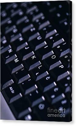 Keyboard Image Art : keyboard, image, Computer, Keyboard, Canvas, Prints, America