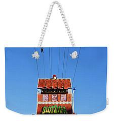 Slotzilla Las Vegas Weekender Tote Bag