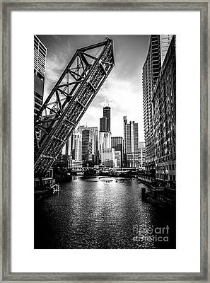 City Framed Prints