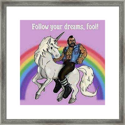 Risultati immagini per follow your dreams