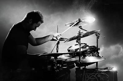 rock drummer posters fine art america
