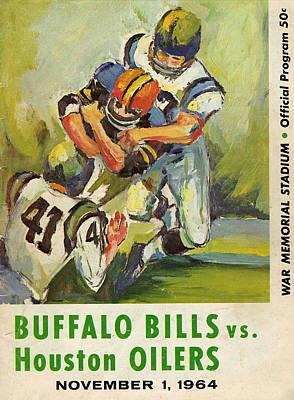 buffalo bill posters fine art america