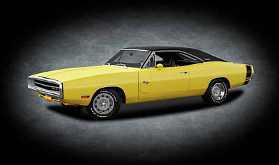 1970 dodge charger posters fine art