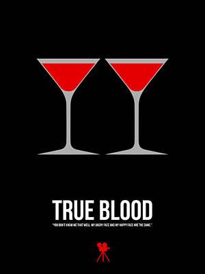 true blood posters fine art america