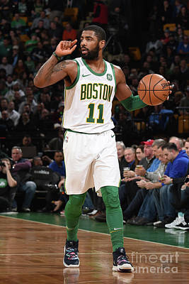 kyrie irving posters