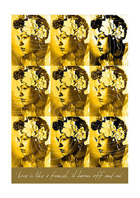 billie holiday posters fine art america