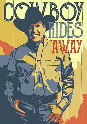george strait posters fine art america