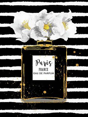 chanel perfume posters fine art america