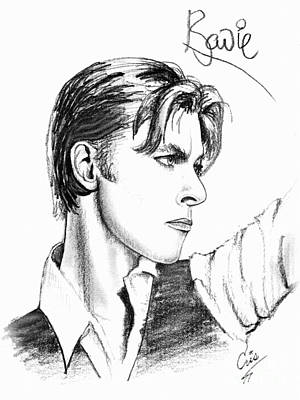 David Bowie Art for Sale (Page #5 of 41)