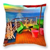 Carnival Cruise Art | Pixels
