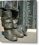 Iaff Fallen Firefighters Memorial 1 Photograph by Susan McMenamin