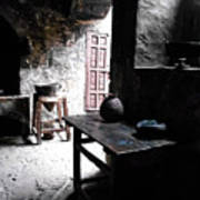 Medieval kitchen Photograph by Luciana de Cassia Quiterio