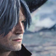 video game devil may cry 5 devil may cry dante devil may cry by cu hung
