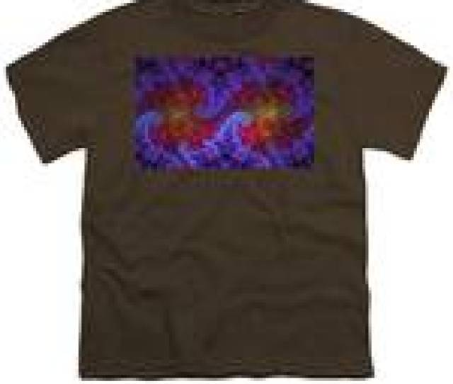 Mobius Unleashed Youth T Shirt