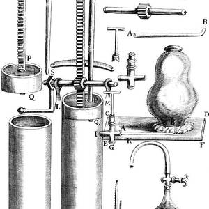 Robert Boyle, Anglo-irish Chemist Photograph by