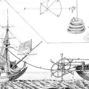 Jonathan Hulls' Steamboat, 18th Century Photograph by