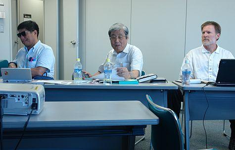 Rendez Research Salon on Innovation, Tokyo, Japan, August 2007