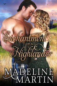 Enchantment of a Highlander