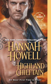 Highland Chieftan