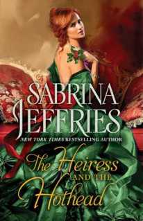 Heiress and the Hothead