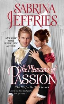 Pleasuers of Passion