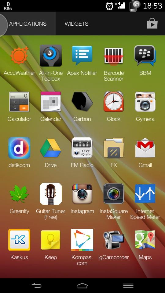 Cusrom Andromax G2 Dual Gsm : cusrom, andromax, Custom, Kitkat, Andromax, (DualCore), Catatan, Rendy