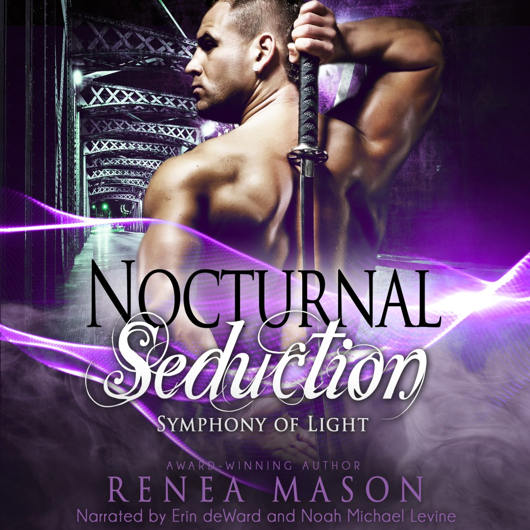 Nocturnal Seductions - Rhys