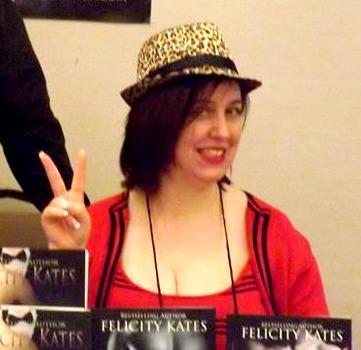 Felicity Kates
