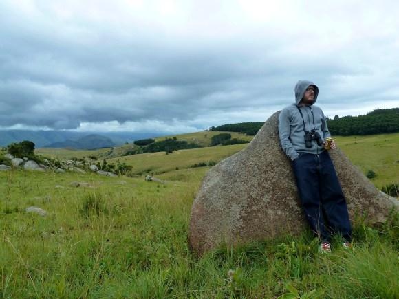 I Malolotja Nature Reserve