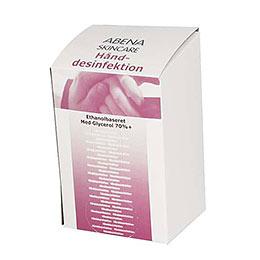 Hånddesinfektion 85% refill til håndfri dispenser 700ml