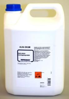 Foam Alka 334 / Skumrengøring Alka-Skum 5 L