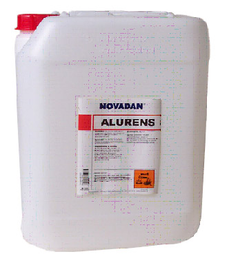 Alurens 20 L / Notra Acid Alu
