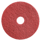 "Rondel 20"" rød"