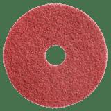 "Rondel 15"" rød"