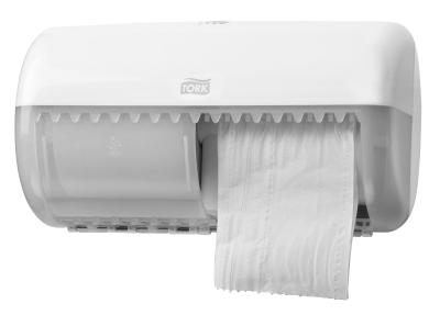 Tork Dispenser Toiletpapir Twin