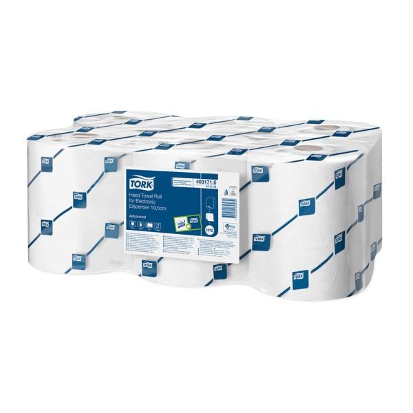 471113 EnMotion håndklæderuller Tork, 6 rl