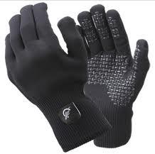 Sealskinz ultra grip handsker